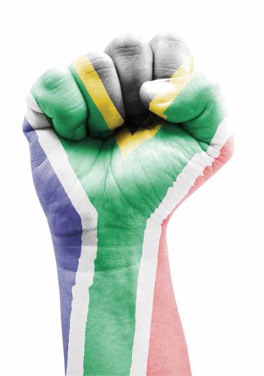 What is a labour broker in south africa