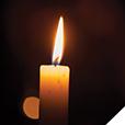 Bo Nanafana Candle - Norwich and Norfolk Festival