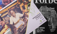 Innovative Finance in Africa